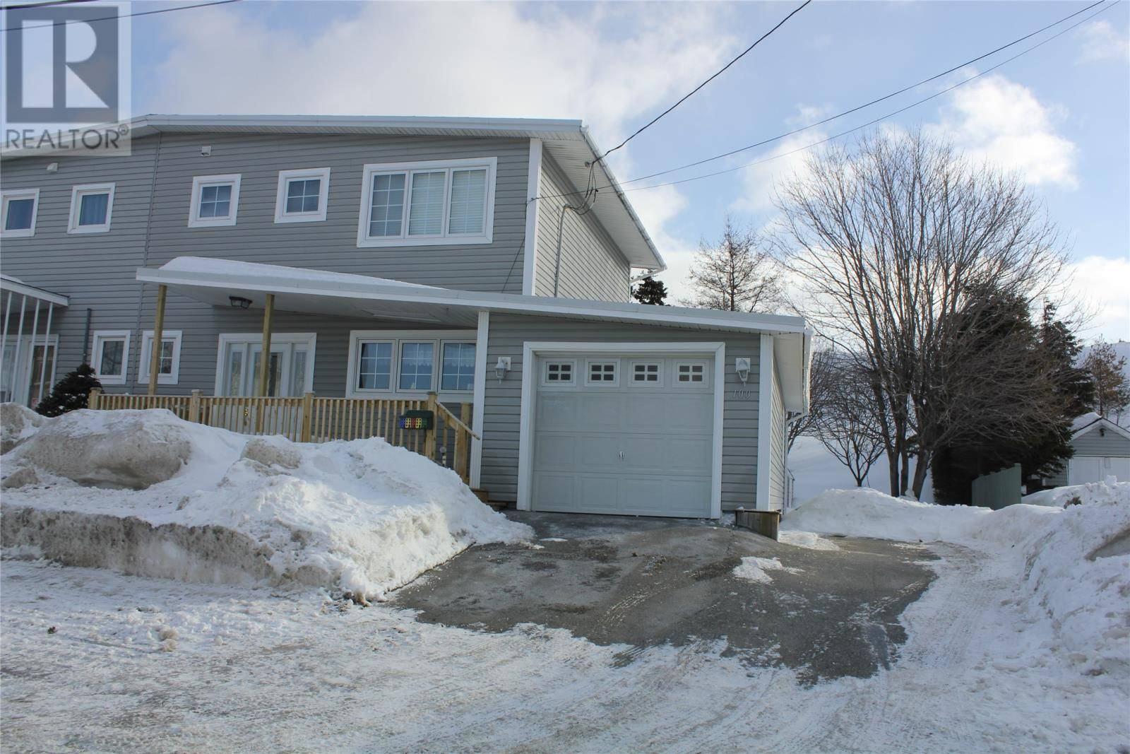 House for sale at 100 New Mexico Dr Stephenville Newfoundland - MLS: 1212341