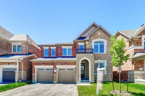 House for sale at 100 Newhouse Blvd Caledon Ontario - MLS: W4482143