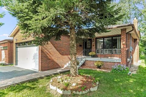 House for sale at 100 Oak Ave Richmond Hill Ontario - MLS: N4592194