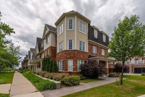 Townhouse for sale at 100 Onley Ln Milton Ontario - MLS: W4826440