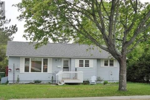 House for sale at 100 Park St Fredericton New Brunswick - MLS: NB025744