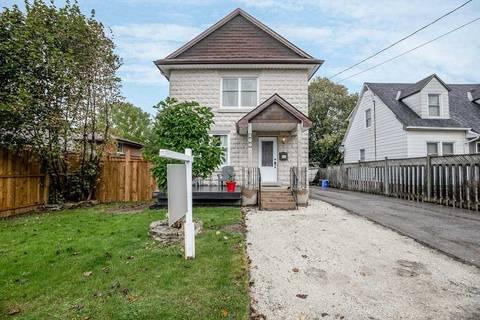 House for sale at 100 Penetang St Barrie Ontario - MLS: S4715458
