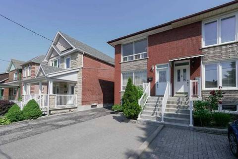 Townhouse for sale at 100 Peterborough Ave Toronto Ontario - MLS: W4509910