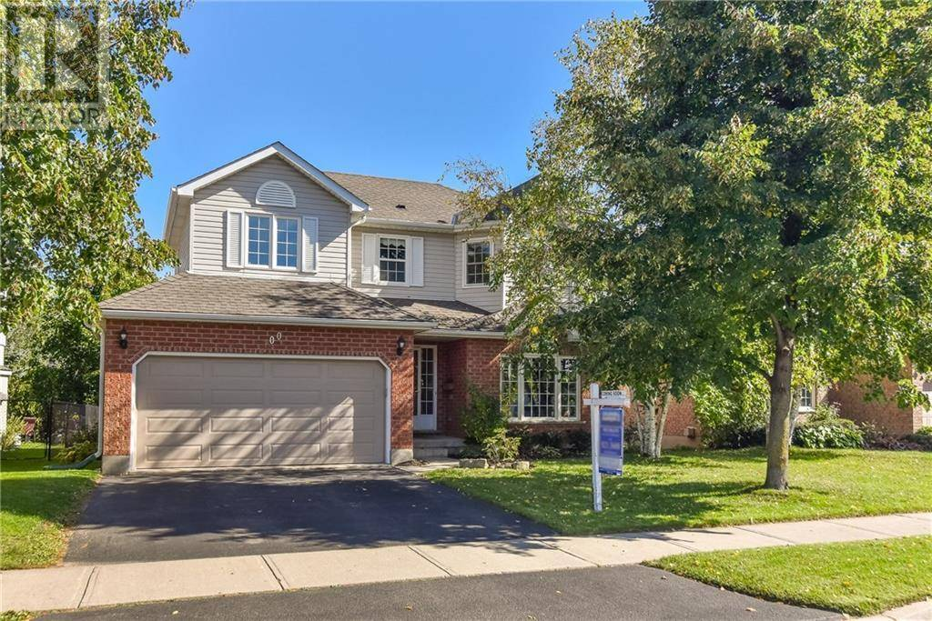 House for sale at 100 Pine Ridge Dr Guelph Ontario - MLS: 30772059