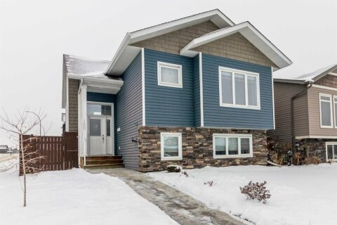 House for sale at 100 Pioneer Wy Blackfalds Alberta - MLS: A1049752