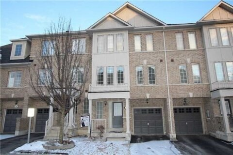 Townhouse for sale at 100 Prince Charles Wy Markham Ontario - MLS: N4969773