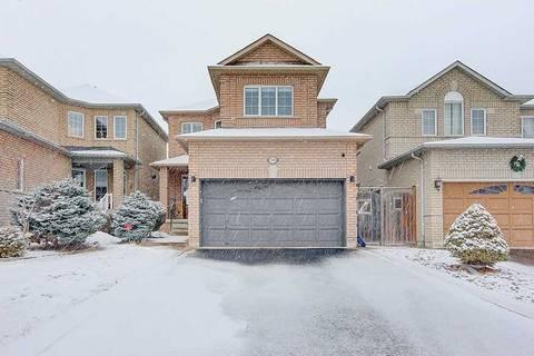 House for sale at 100 Princeton Gt Vaughan Ontario - MLS: N4703208