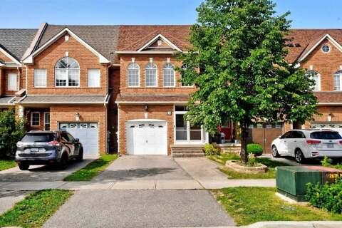 Townhouse for sale at 100 Redkey Dr Markham Ontario - MLS: N4913871