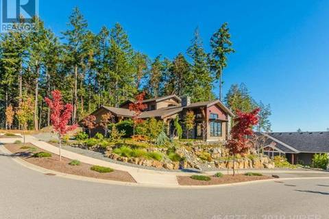 House for sale at 100 Ridgeline Te Nanaimo British Columbia - MLS: 454377