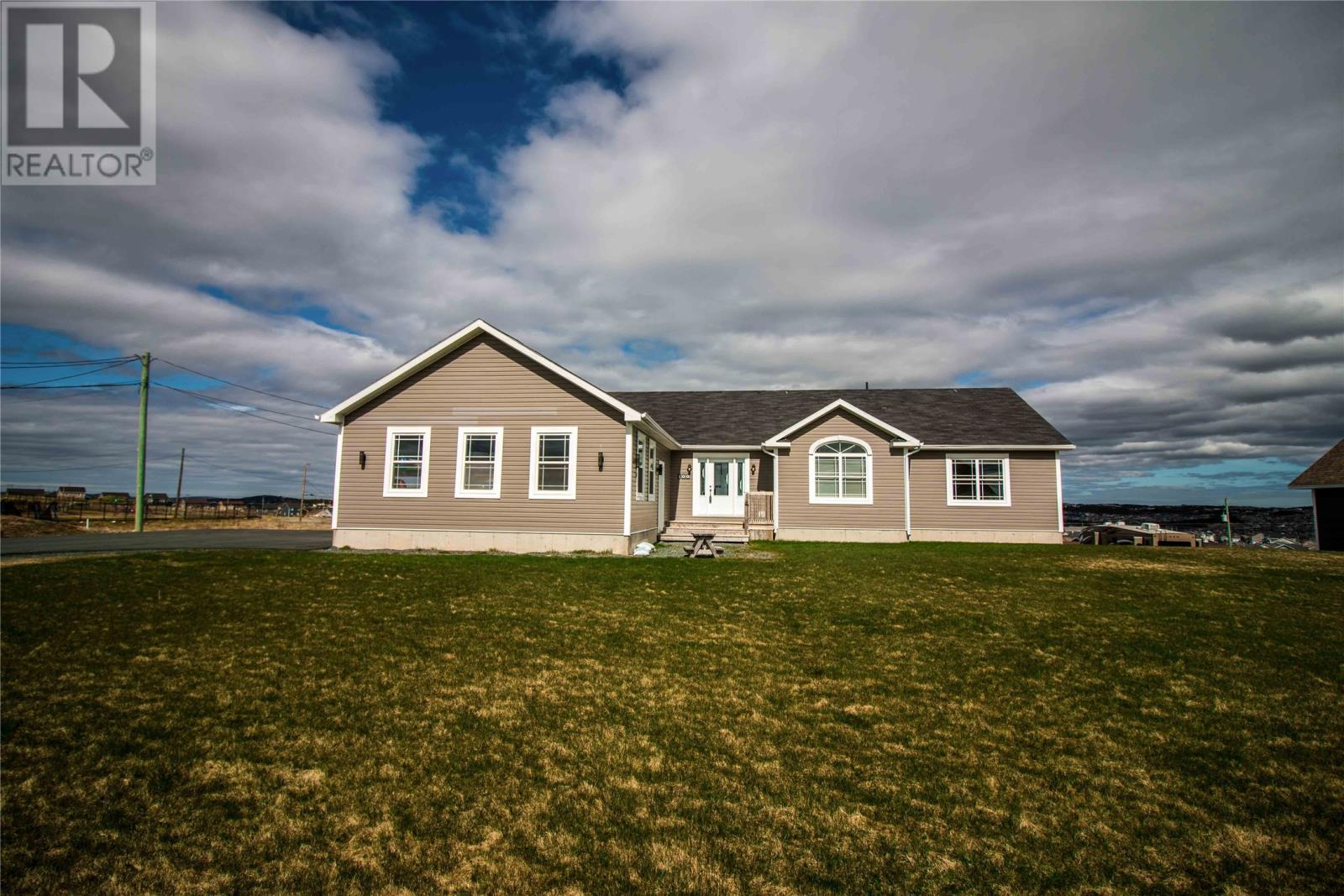 For Sale: 100 Ridgewood Drive, Paradise, NS | 5 Bed, 3 Bath House for $519,900. See 20 photos!
