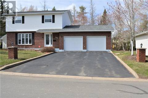 House for sale at 100 Ripplewood Rd Moncton New Brunswick - MLS: M122892
