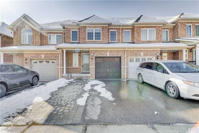 Sold: 100 Romance Drive, Richmond Hill, ON