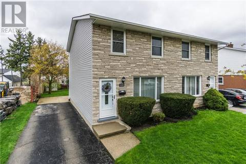 House for sale at 100 Rouse Ave Cambridge Ontario - MLS: 30734752