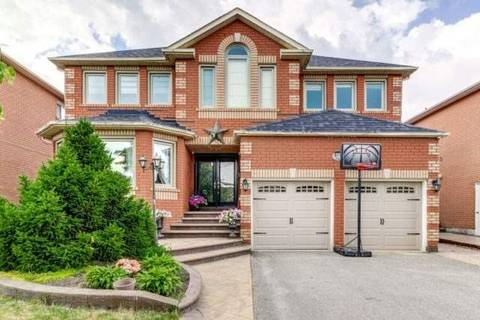 House for sale at 100 Royal Valley Dr Caledon Ontario - MLS: W4509774