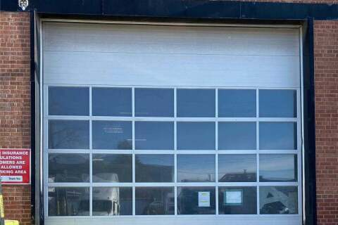 Commercial property for sale at 100 Rutherford Rd Brampton Ontario - MLS: W4960767
