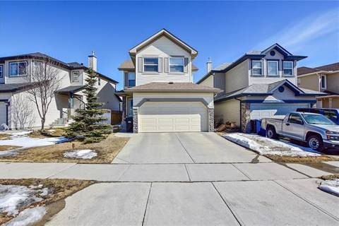 House for sale at 100 Saddlecrest Blvd Northeast Calgary Alberta - MLS: C4292492