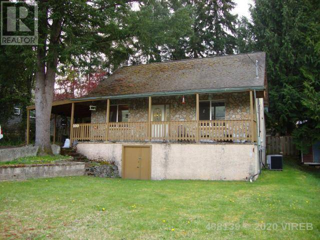 House for sale at 100 Sahtlam Ave Lake Cowichan British Columbia - MLS: 468139