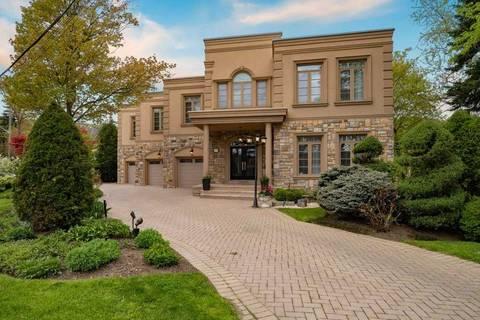House for sale at 100 Sandringham Dr Toronto Ontario - MLS: C4663707
