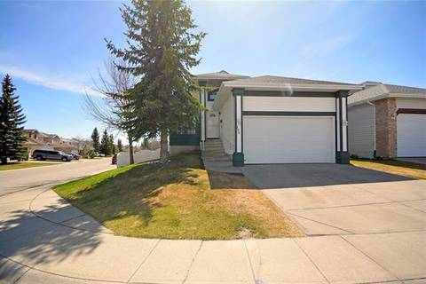 House for sale at 100 Schubert Hill(s) Northwest Calgary Alberta - MLS: C4246161
