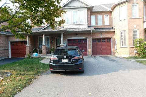 Townhouse for rent at 100 Selkirk Dr Richmond Hill Ontario - MLS: N4931176