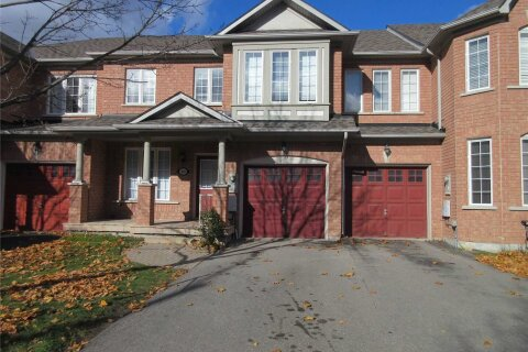 Townhouse for rent at 100 Selkirk Dr Richmond Hill Ontario - MLS: N4993168