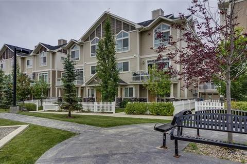 Townhouse for sale at 100 Skyview Ranch Garden(s) Northeast Calgary Alberta - MLS: C4259240