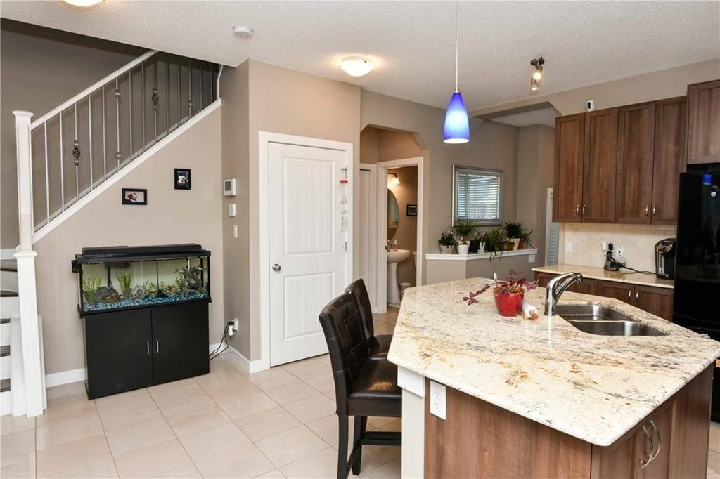 For Sale: 100 Skyview Springs Manor Northeast, Calgary, AB | 2 Bed, 2 Bath House for $372,000. See 16 photos!