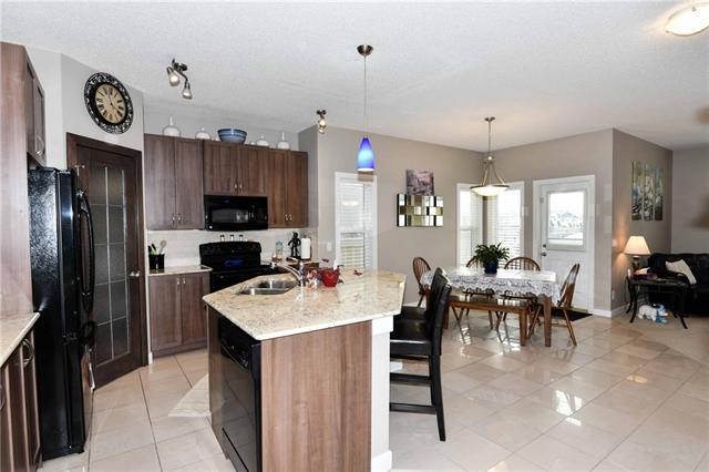 Sold: 100 Skyview Springs Manor Northeast, Calgary, AB