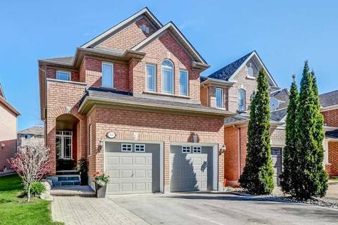 House for sale at 100 Snowy Meadow Ave Richmond Hill Ontario - MLS: N4458354