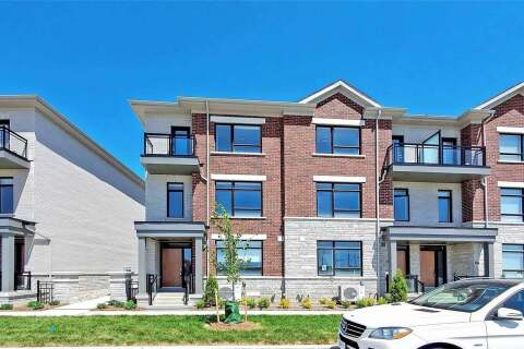 Townhouse for sale at 100 South Park Rd Markham Ontario - MLS: N4756213