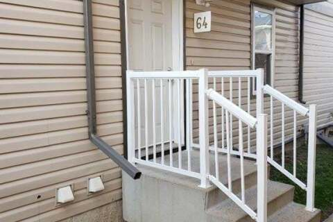 Townhouse for sale at 100 St Laurent  Wy Fort Mcmurray Alberta - MLS: A1018785