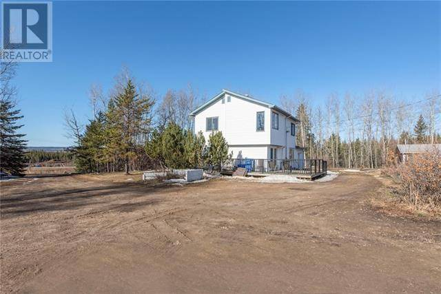 House for sale at 100 Stony Mountain Rd Anzac Alberta - MLS: fm0168973