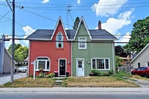 Townhouse for sale at 100 Toronto St Uxbridge Ontario - MLS: N4824146