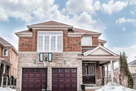House for sale at 100 Tozer Cres Ajax Ontario - MLS: E4381000