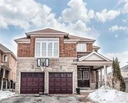 House for sale at 100 Tozer Cres Ajax Ontario - MLS: E4445415
