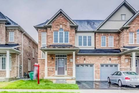 Townhouse for sale at 100 Truro Circ Brampton Ontario - MLS: W4477929
