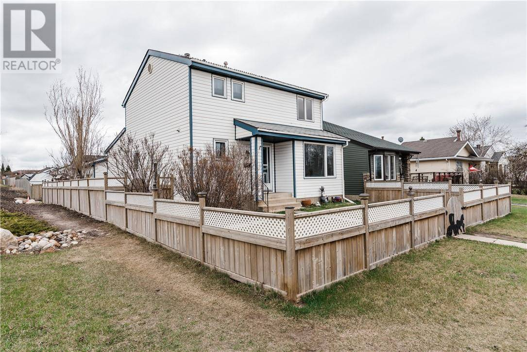 100 Tundra Drive, Fort Mcmurray | Image 1