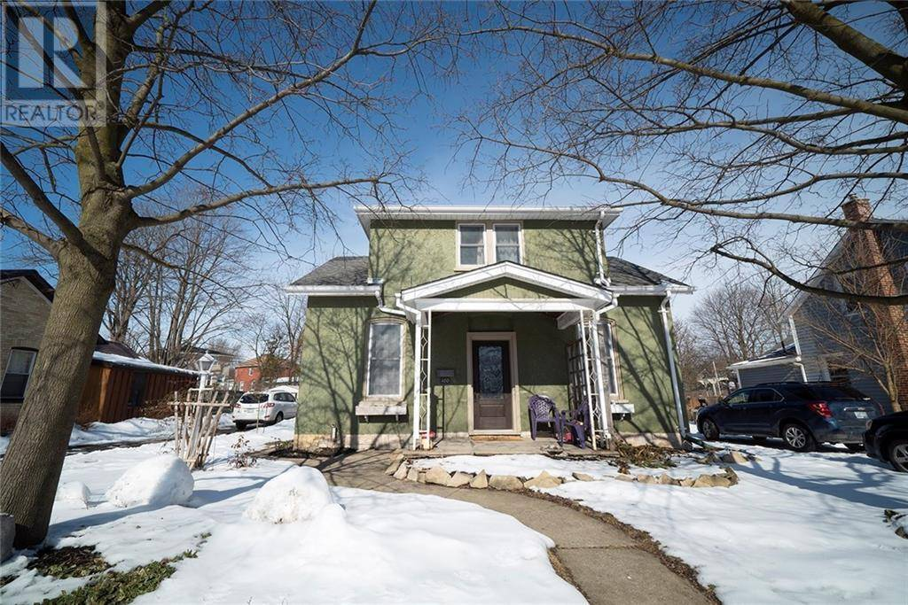 House for sale at 100 Victoria Ave Cambridge Ontario - MLS: 30791394