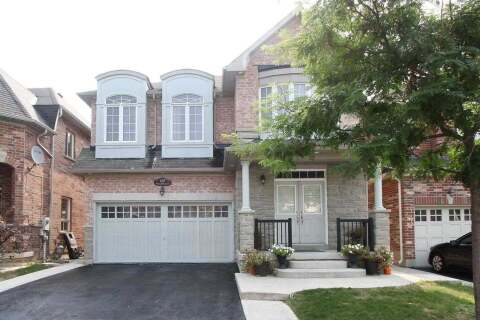 House for sale at 100 Watsonbrook Dr Brampton Ontario - MLS: W4958209