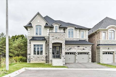 House for sale at 100 Wellspring Ave Richmond Hill Ontario - MLS: N4601987