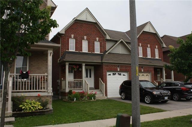 For Sale: 100 Westray Crescent, Ajax, ON | 3 Bed, 3 Bath Townhouse for $589,900. See 16 photos!
