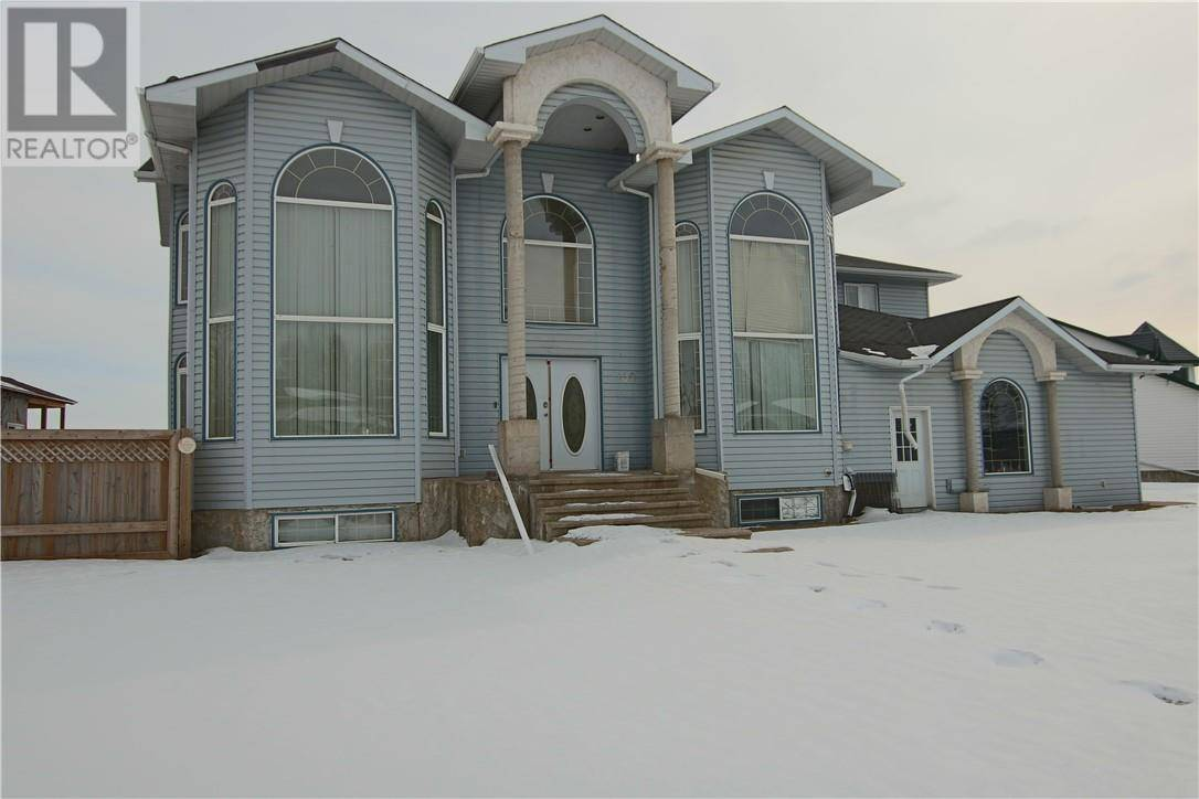 House for sale at 100 Westwood Dr Fort Mcmurray Alberta - MLS: fm0190812