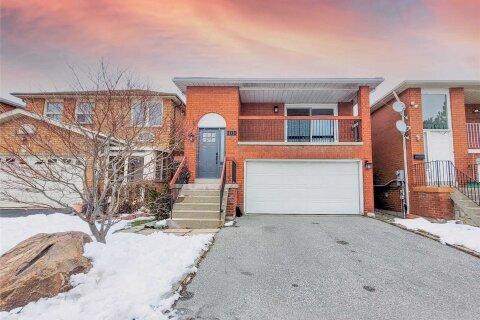 House for sale at 100 Wharton Sq Toronto Ontario - MLS: E5084038