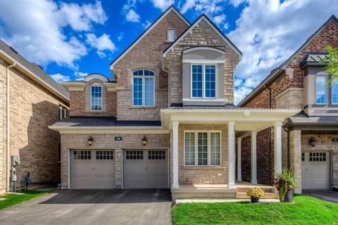 House for sale at 100 Wheat Boom Dr Oakville Ontario - MLS: W4610185