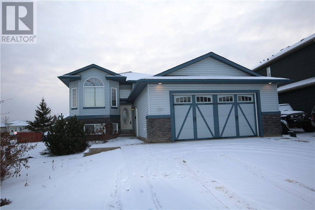 House for sale at 100 Wild Rose St Fort Mcmurray Alberta - MLS: fm0183570