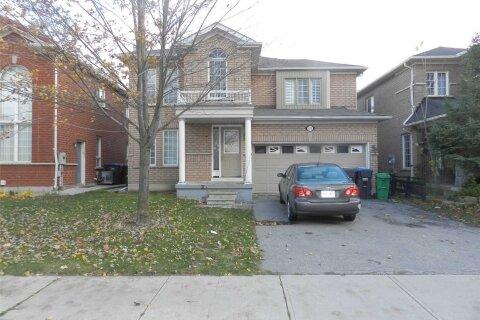 House for rent at 100 Williamson Dr Brampton Ontario - MLS: W4967947