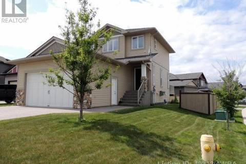House for sale at 100 Wolf Willow Cove Hinton Hill Alberta - MLS: 49313