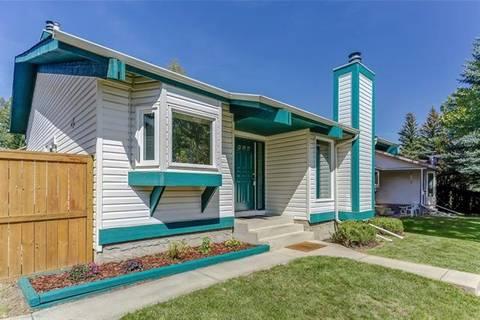 House for sale at 100 Woodbine Blvd Southwest Calgary Alberta - MLS: C4264383