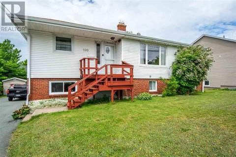 House for sale at 100 Woodlawn Rd Dartmouth Nova Scotia - MLS: 201915489