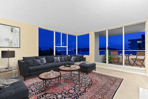 Condo for sale at 1819 Bellevue Ave Unit 1000 West Vancouver British Columbia - MLS: R2515355